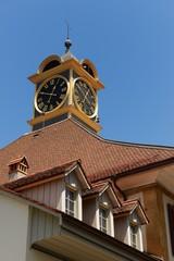 Watch Tower 430