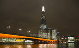 London Bridge and the Shard
