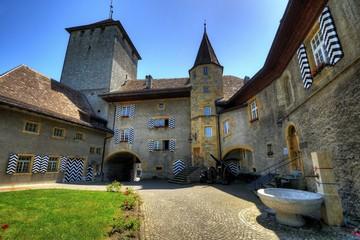 Castle 431