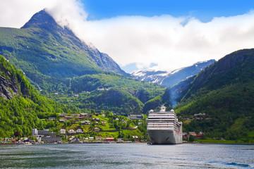 crociera fiordi norvegesi