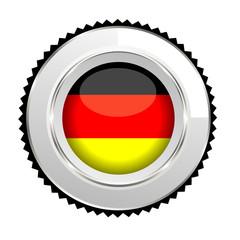 médaille Allemagne