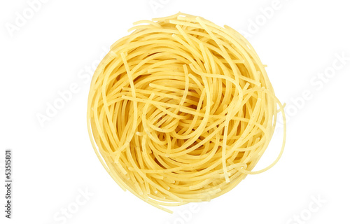 one noodle