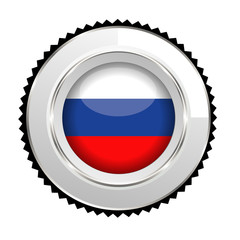 timbre Russie
