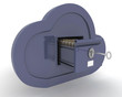 online storage in the cloud