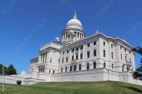 State Capital Building Providence RI