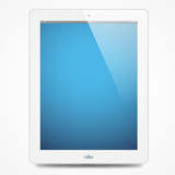 White Tablet 3