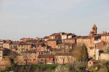 Città della Pieve - Panorama