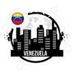 timbre Venezuela