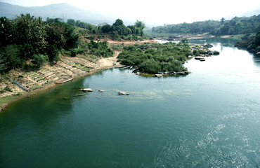 lao Lanscape