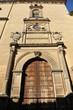 Capilla renacentista de la antigua Universidad, Baeza