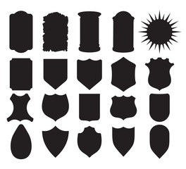 Shield Set
