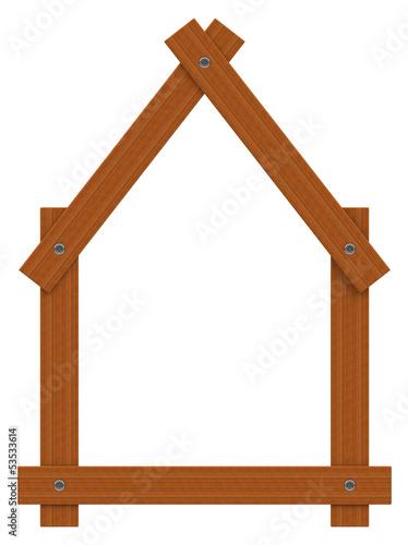Das Holzhaus