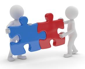 teamwork partner