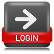 Login Button grau schwarz  #130621-svg05
