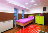Child bedroom small