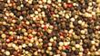Mixed pepper seeds