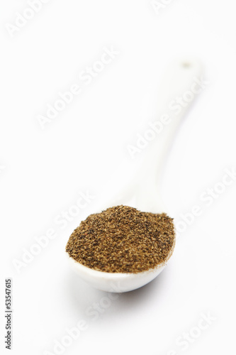 Black Pepper Seasoning