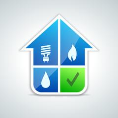 logo plombier, chauffagiste, électricien 2013_06 - 11