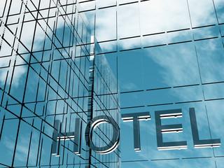 Fassade Hotel