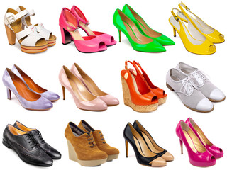 Female footwear collection-7