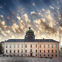 Musée de l'université d'Uppsala