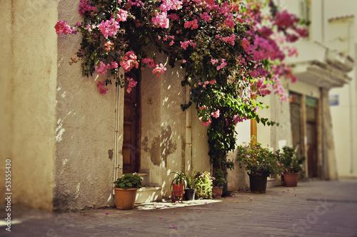Rustic Greek townhouse - 53555430