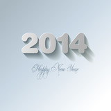 2014 Happy New Year Sylvester Kalt