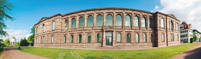 Die Neue Galerie in Kassel