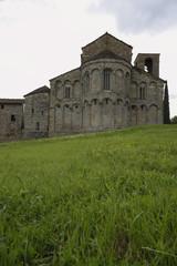 La pieve romanica di Romena