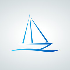 sailing logo 4