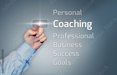 "Virtual Touchscreen ""Coaching"""