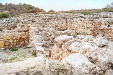 ancient city of Chersonesos