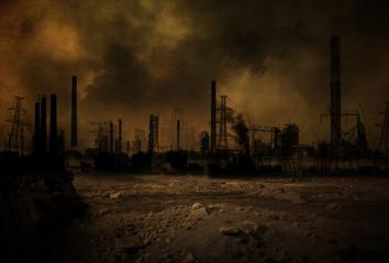 Apokalyptisches Nachkriegs Szenario V2