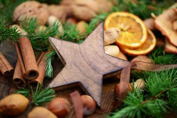 Weihnachten,Deko