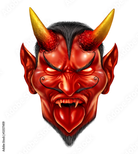 Devil Demon