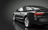 Black Sport Car - 53572626