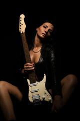 rock star beautiful