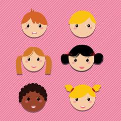 happy icons