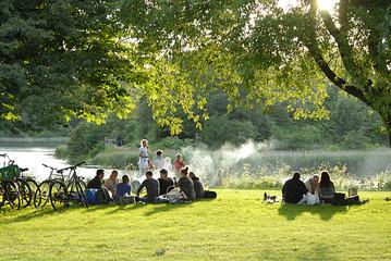 DENMARK_MID SUMMER FESTIVAL_SANKT HANS AFTEN