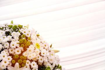 flower marquee