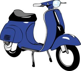 vespa50