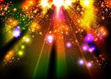 Vector Stage Spotlight - 53583209