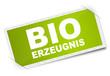Etikett Bio