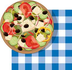 Grece food cibo Grecia