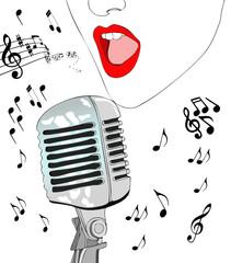 E la musica va