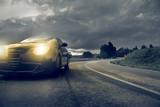 sports car - 53594632