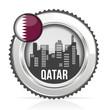 timbre qatar