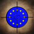 EU flag target
