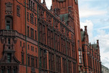 Historical Building in Manchester (Refuge Assurance Building)