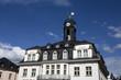 ehemaliges Rathaus am Marktplatz